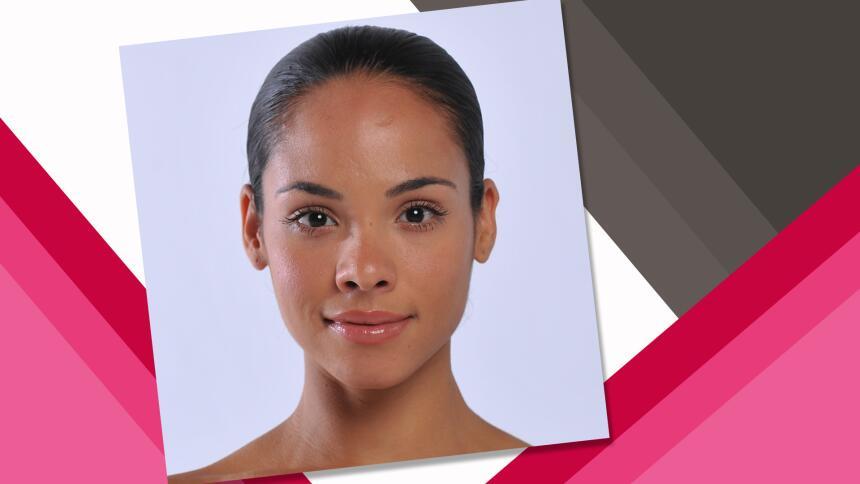 Chastelyn Rodríguez: Esta puertorriqueña que audicionó en New York fue l...