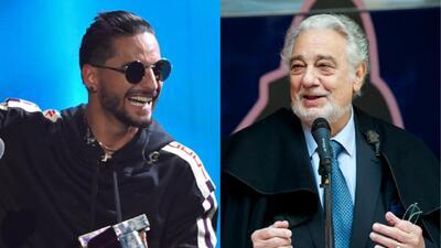 ¡Confirmado! Maluma cantará en la inauguración de Rusia 2018