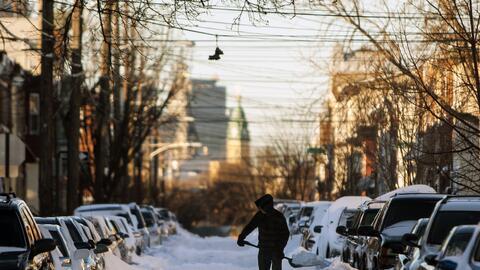 Fishtown, en Filadelfia, es uno de los vecindarios que han sufrido este...