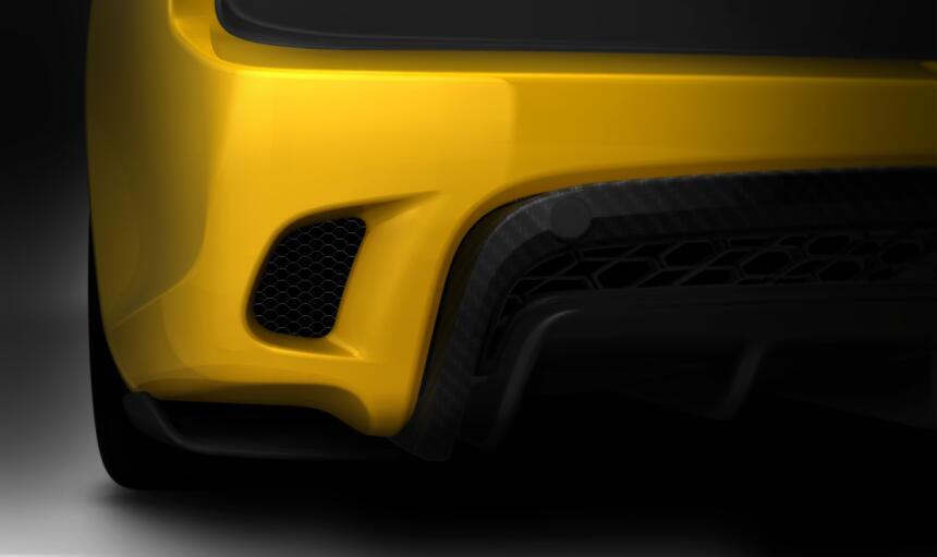 Este es el nuevo Lotus Exige Race 380