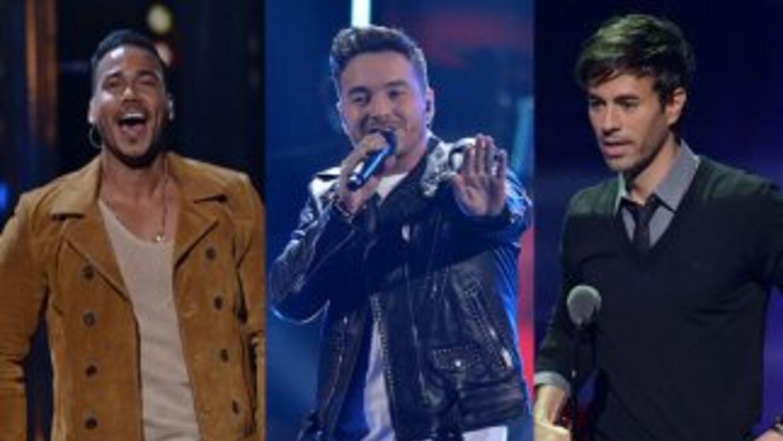Ellos se convirtieron en los afortunados ganadores de Premio Lo Nuestro...