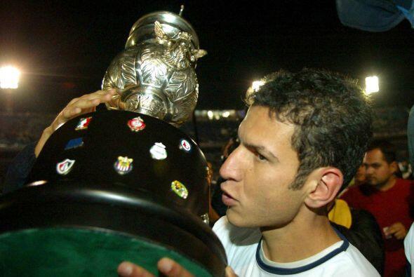 El bicampeonato de Pumas en torneos cortos se mantuvo como único hasta q...