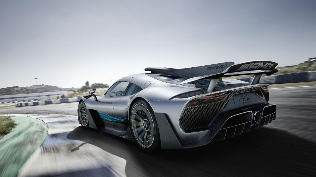 Mercedes-AMG Project ONE hypercar m-b projecto one 04.jpg