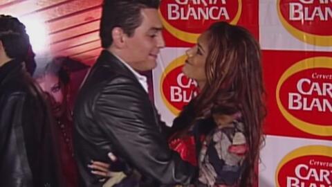 Hay fuertes rumores de nuevo romance entre José Manuel Figueroa y Ninel...