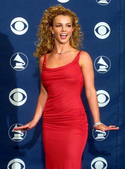 El clóset de Britney seguía un estilo súper parecido al de la muñeca Bar...