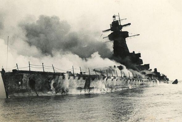 En el conflicto murieron 405 mil 399 militares estadounidenses.