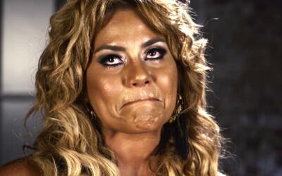 Maripily Rivera está triste, pero consciente de que no puede tron...