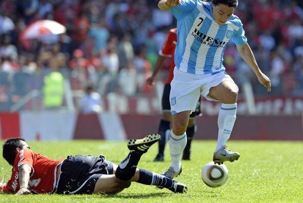 Uno de los clásicos históricos del fútbol argentino, terminó con la vict...