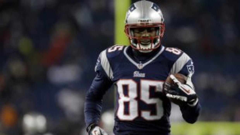Brandon Lloyd podría regresar a los 49ers (AP-NFL).