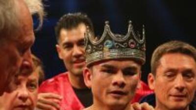 Marcos Maidana sería investigado por la Comisión de Boxeo de Texas.