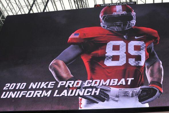 Después que se fueron los estudiantes de high school, Nike comenzó su pr...