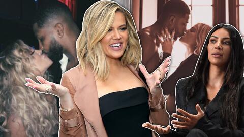 Khloé Kardashian vuelve
