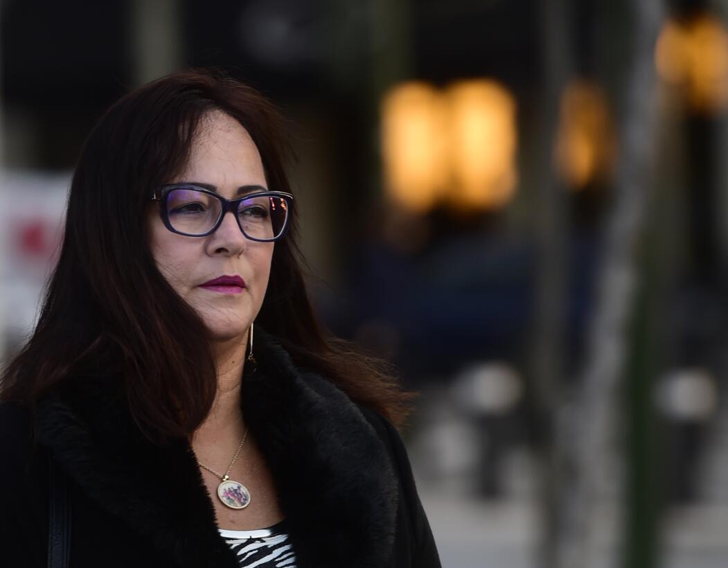 Nadine Santos es la madre del crack Neymar Jr. Pese a los escándalos que...