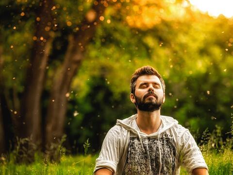 La respiración consciente, una práctica con múltiples beneficios