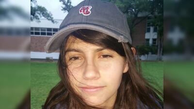 Las crisis de esquizofrenia la llevaron a la cárcel y ahora está en riesgo de deportación