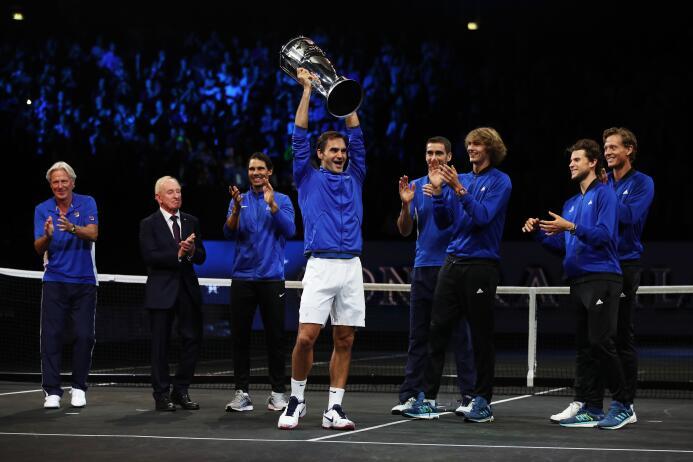 Europa se lleva la Laver Cup con un Federer inmenso gettyimages-85308444...