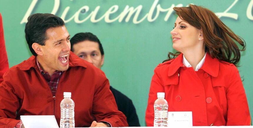 """¡Sofía Castro se tatúa en honor a """"La Gaviota"""", su mamá!"""