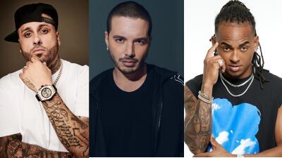 Estos son los artistas confirmados para actuar en los Latin GRAMMY 2018