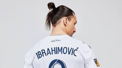 """""""Mi segundo año en la MLS será distinto"""", avisa un renovado y voraz Zlatan Ibrahimovic"""