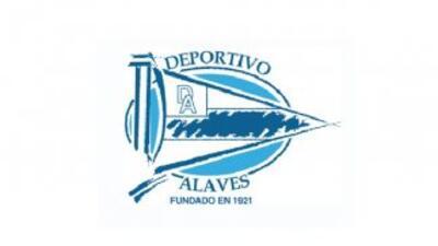 Deportivo Alavés.