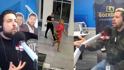 Mujer roba Rolex a un hombre que conoció en un bar y se abre el debate sobre quién es culpable, ¿él o ella?