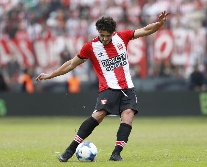Pégale al Gordo: 18 fichajes 'low-cost' de la Liga MX GettyImages-682773...