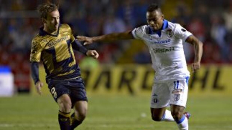 Pumas y Gallos Blancos darán inicio al Apertura 2014 del fútbol mexicano.