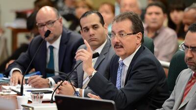 Secretario de Hacienda de Puerto Rico, Juan Zaragoza