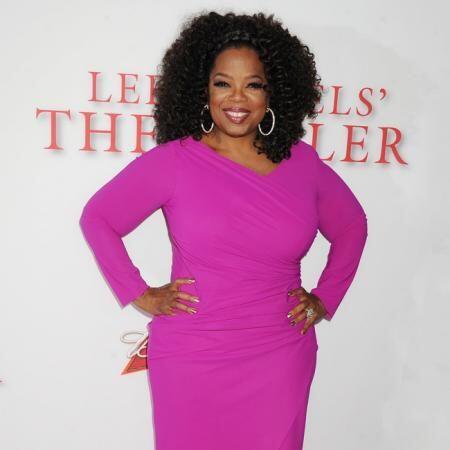 Oprah Winfrey tiene 60 años de edad y  hoy en día es una de las presenta...