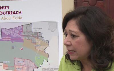 Víctimas de la planta Exide en Vernon recibirán ayuda de la ciudad