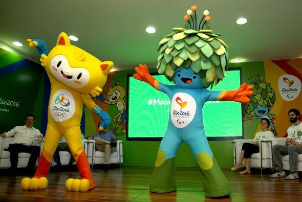 El dirigente olímpico explicó que los organizadores de los Juegos no qui...