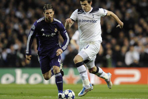 Los locales, Tottenham, tenían la obligación de golear al Madrid para lo...