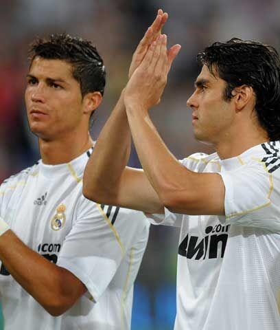 La nueva era galácticaEL gran cambio del Real Madrid se hizo en la presi...