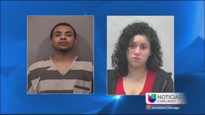 Buscan a preso que se escapó de la cárcel y a su novia