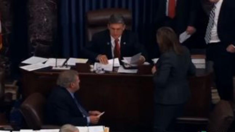 Impacto de la Reforma: Cámara de representantes aprueba medida antiinmig...