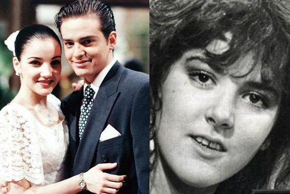 Estos actores de telenovela gozaban del éxito pero la muerte los...