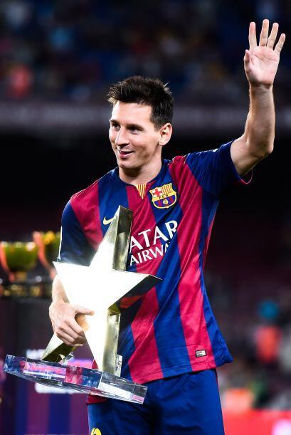 Por su parte Lionel Messi intentará dejar atrás las lesion...