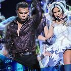 El 2012 dejó huella en la historia de los performances de Premio Lo Nuestro: te mostramos por qué
