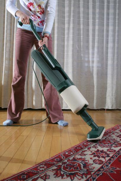 No uses más electrodomésticos en casa de los necesarios y si no los ocup...