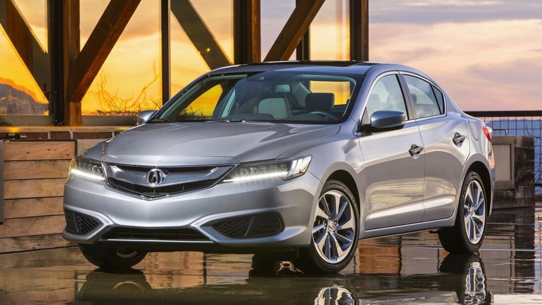 Los cinco carros más rechazados por sus dueños: la promoción 2018 acura-...