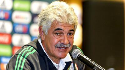 """'Tuca' Ferretti: """"Hay que jugar ante Chile sin el 'fantasma' del 7-0"""""""