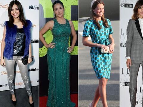 Viste los próximos 12 meses con lo más 'in' en la moda y s...