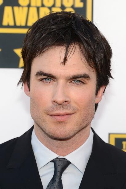 Sin duda alguna, conoces a este hombre cuya belleza es muy difícil de de...