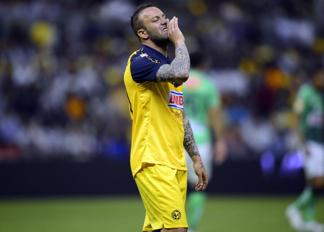 Santos Laguna y sus 'contribuciones de talentos'  al América Matías Vuo...