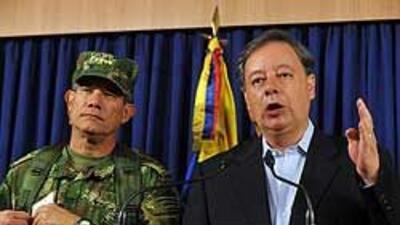 Colombia ratifica con pruebas que jefes de FARC y ELN están en Venezuela...