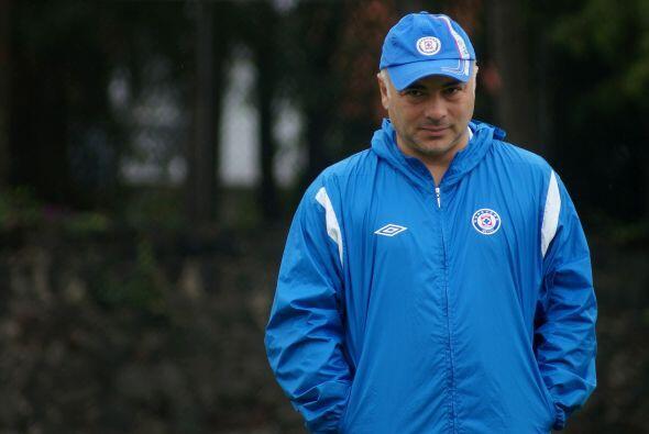 -Guillermo Vázquez aseguró que las ausencias a lo largo de la temporada,...