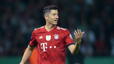 ¡Sin marcha atrás! Bayern Munich se niega a negociar salida de Lewandowski
