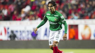 Arce es el segundo refuerzo de Chivas de cara al Apertura 2014.