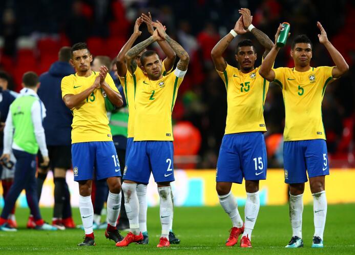 2. Brasil (Conembol) - 1,483 puntos