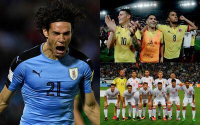 """Shaqiri, el """"Messi de los Alpes"""" esperado ante Argentina mexico-no-rival..."""